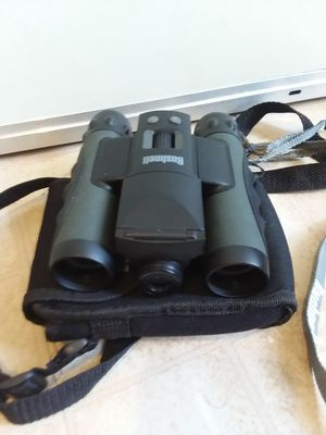 Bushnell ImageView 8x30 Digital Camera Binoculars FOV 367 @1000 Yds. for Sale in Adelphi, MD
