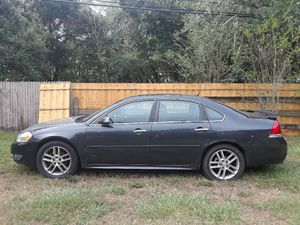 Chevy Impala for Sale in Tampa, FL