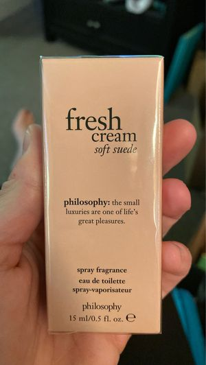 Philosophy brand perfume spray for Sale in Murfreesboro, TN