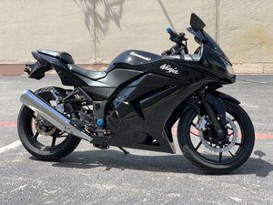 2008 Kawasaki Ninja 250 90 days interest free financing! Mint Motorcycles Dallas, Tx for Sale in Dallas, TX
