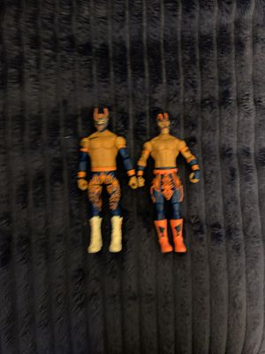 Action figures limited edition for Sale in Joint Base Andrews, MD