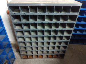 Bolt bins for Sale in Victorville, CA