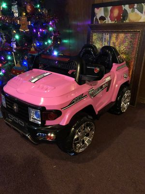 SUV Toy Car for Sale in Washington, DC