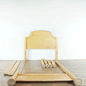 Wooden Bed Frame (1022697) for Sale in San Bruno, CA