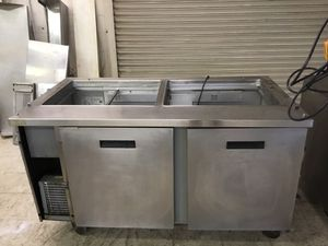 Refrigerator unit for commercial kitchen for Sale in Manassas, VA