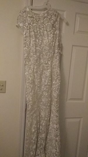 Wedding dress for Sale in Marion, OH