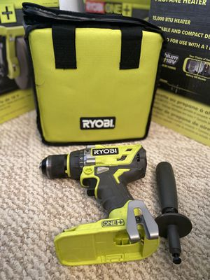 18v Hammer Drill/Driver for Sale in Ellenwood, GA