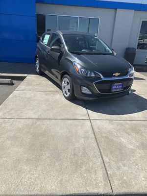 2018 Chevy spark for Sale in Tacoma, WA