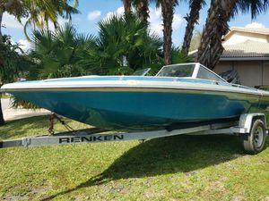 17 Checkmate ski boat for Sale in Miami, FL
