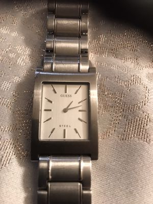 WATCH AUTHENTIC QUESS for Sale in Phoenix, AZ