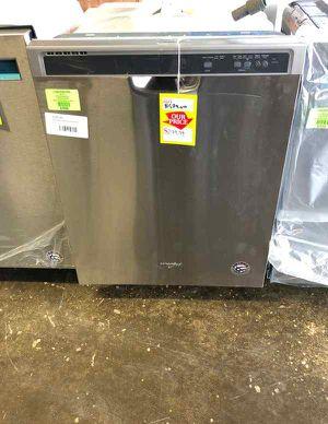 Brand New Whirlpool Dishwasher (Model:WDF520PADM) BNQ for Sale in McKinney, TX