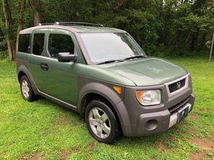 2004 Honda Element for Sale in Bridgeport, CT