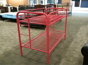 Bunk beds starting at 169.99 for Sale in Phoenix, AZ