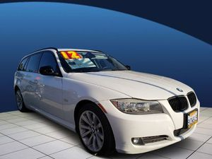 2012 BMW 3 Series for Sale in Hawthorne, CA