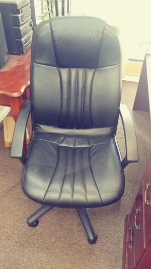 Office Chair for Sale in Moseley, VA