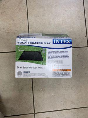 Solar heater mat for Sale in Phoenix, AZ