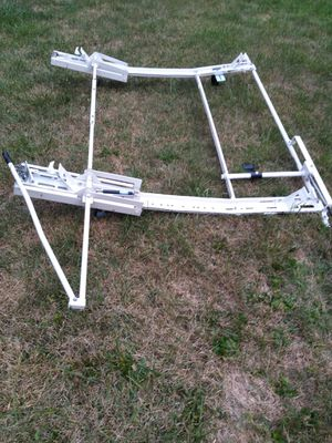 Ladder rack (master rack) for Sale in Columbus, OH