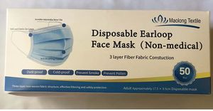 Disposable Face Masks for Sale in Raleigh, NC