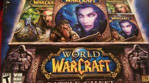Complete World of Warcraft Battle Chest for Sale in GRANT VLKRIA, FL
