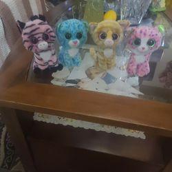 Cat Kitten Beanie Babies for Sale in Mountlake Terrace,  WA