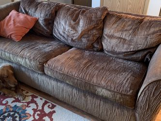 Couch Hide-a-bed for Sale in East Wenatchee,  WA