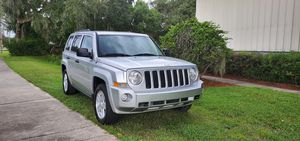 2 0 1 0 JEEP PATRIOT SPORT for Sale in Kissimmee, FL