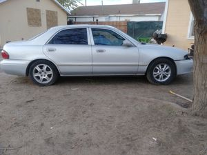 4 tires or mazda parts for Sale in Bakersfield, CA