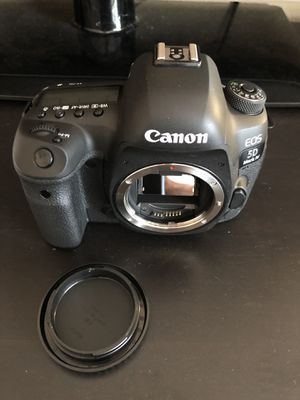 Canon EOS 5D Mark IV (WG) for Sale in Orlando, FL