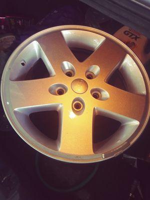 Jeep wheels for Sale in Central Falls, RI