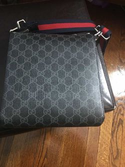 Gucci Messenger Bag for Sale in Washington,  DC