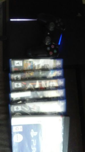 PlayStation 4 for Sale in Spring, TX