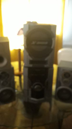 Stereo System for Sale in Baltimore, MD