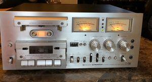 Pioneer head cassette deck for Sale in Mount Rainier, MD