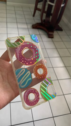 IPhone 7 case for Sale in Naples, FL