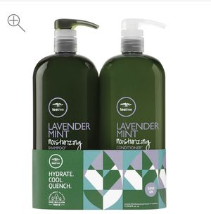 Lavender Mint Moisturizing Shampoo, Conditioner Liter Duo !! Best price on market ! for Sale in Maitland, FL