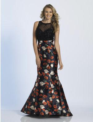 Dave and Johnny Prom Dress (size 15/16) for Sale in Adel, GA