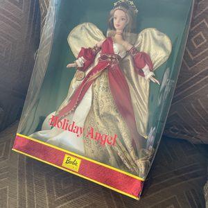 Barbie Collectibles: Holiday Angel for Sale in El Segundo, CA