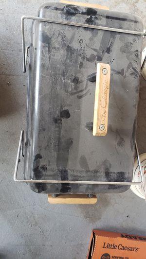 Portable propane Barbecue pit for Sale in Fresno, CA