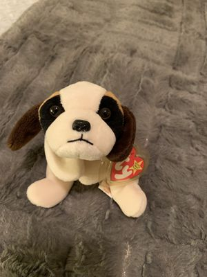 Ty 1996 beanie baby (Bernie) for Sale in Ontario, CA