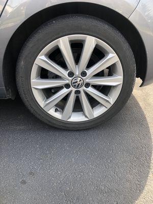 VW Salamanca OEM Rims for Sale in New Egypt, NJ
