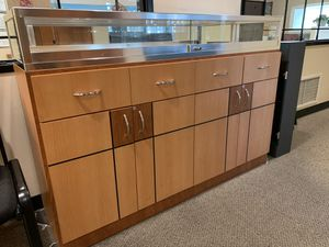 Eyeglasses Display Cabinet for Sale in Whittier, CA