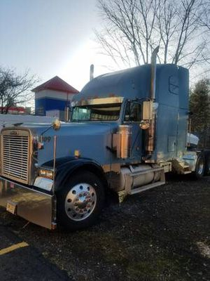 1997 Freightliner Classic FLD132 for Sale