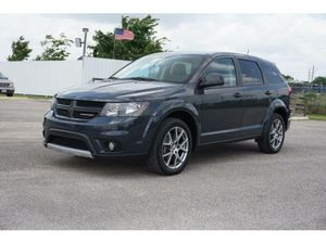 2017 dodge journey 500 D O W N for Sale in Houston, TX
