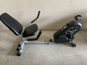 Exertec fitness Stamina Bike for Sale in Austin, TX