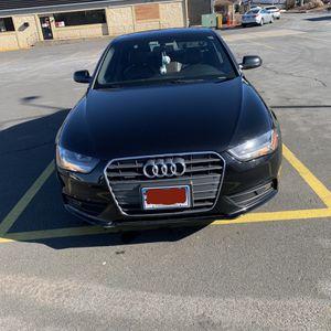 2014 Audi A4 Quattro - 73,000mi for Sale in Wolcott, CT