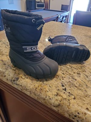 Kids snow boots for Sale in Mesa, AZ
