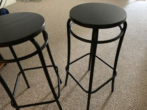 High bar stools for Sale in Germantown, MD