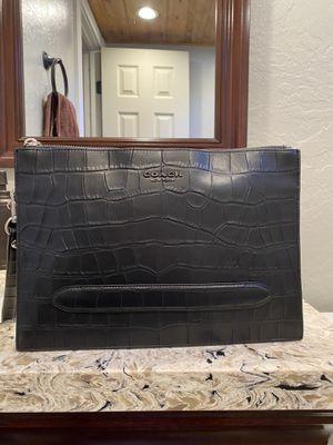 Coach bag for Sale in Big Bear, CA