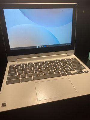 Chromebook Lenovo 2020 for Sale in Inglewood, CA