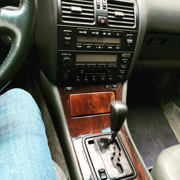 Lexus 1996